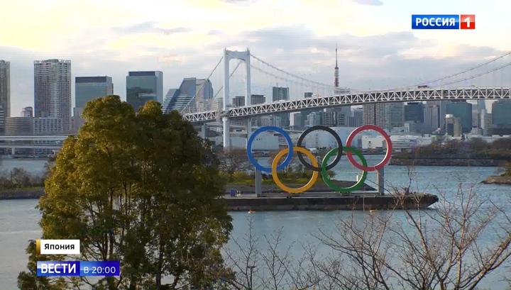 В Японии готовы к переносу Олимпиады из-за коронавируса