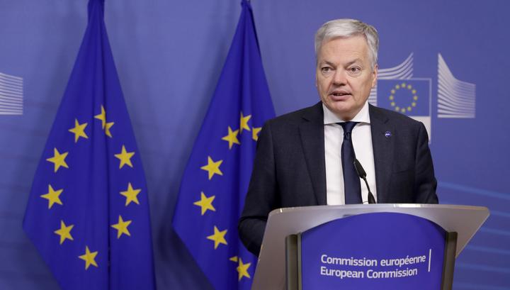 Еврокомиссия призвала технологических гигантов бороться с мошенничеством в связи с COVID-19