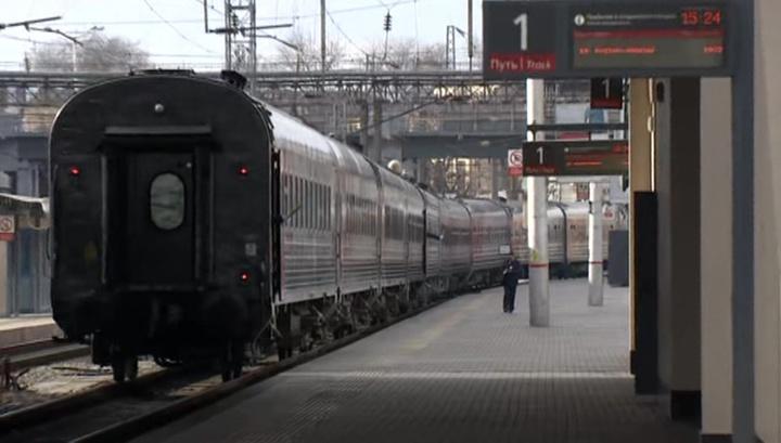 Дополнительные весенние и летние поезда отменяются