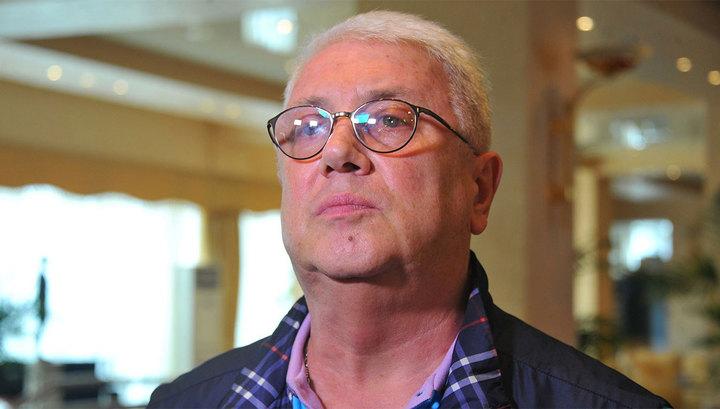 Винокур объяснил, почему Лещенко лежит в реанимации