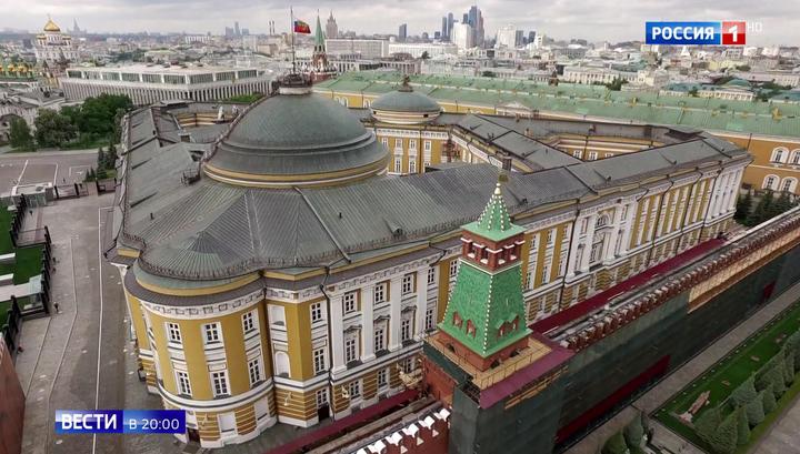 Неделя выходных, кредитные каникулы и соцвыплаты: Путин объявил меры для борьбы с коронавирусом