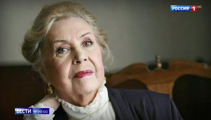 Она выиграла у Софи Лорен: не стало актрисы Инны Макаровой