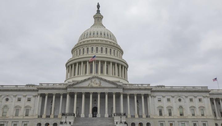 Вести.Ru: Сенат США утвердил беспрецедентный пакет мер поддержки