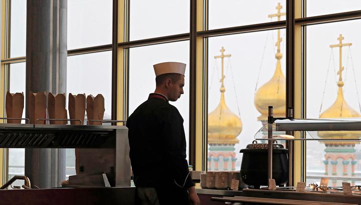 Парки, рестораны, магазины: Москва и Подмосковье поставлены на паузу
