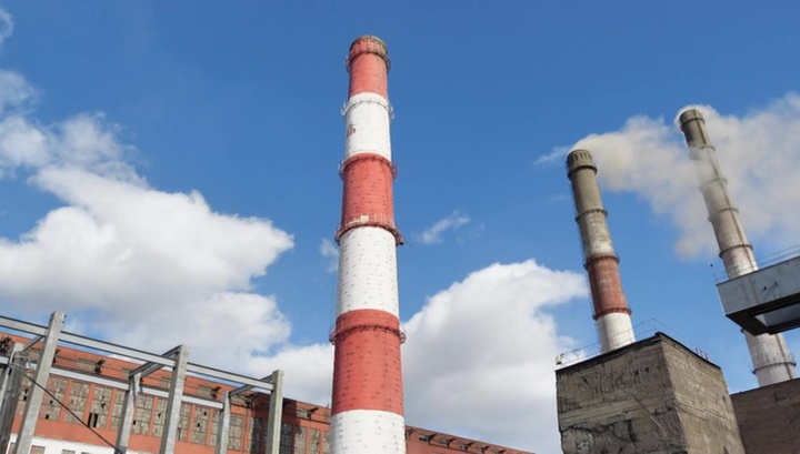 В Красноярске модернизируют старейшую ТЭЦ