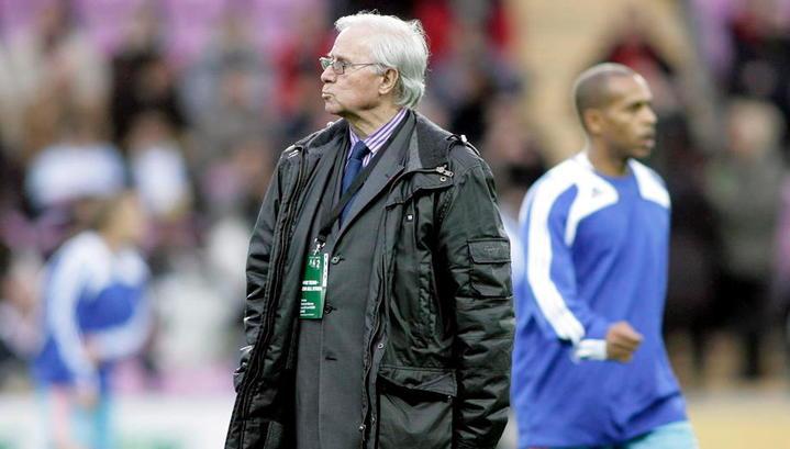 Умер бывший тренер сборной Франции по футболу Идальго - ElkNews.ru