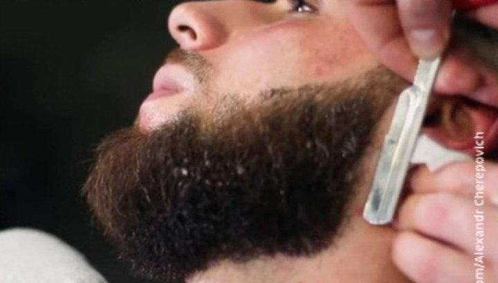 Британские вирусологи: борода повышает риск заражения COVID-19