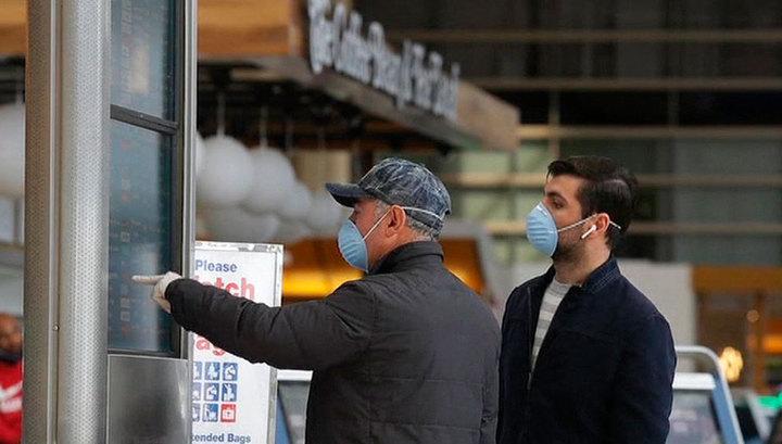 За сутки коронавирусом заразились более 75 тысяч жителей планеты
