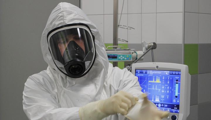 Оперштаб скорректировал данные по скончавшимся и заболевшим коронавирусом в России