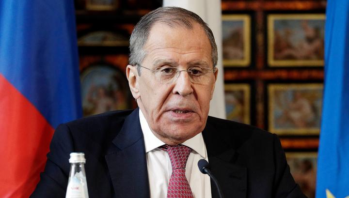 Лавров: у России нет рычагов давления на Хафтара