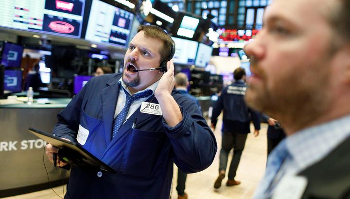 Американские банкиры в панике: в США распродано почти все золото