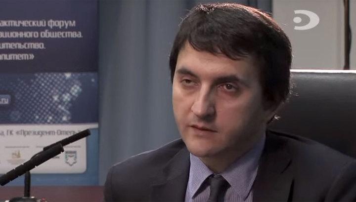 Назначен новый глава Роскомнадзора