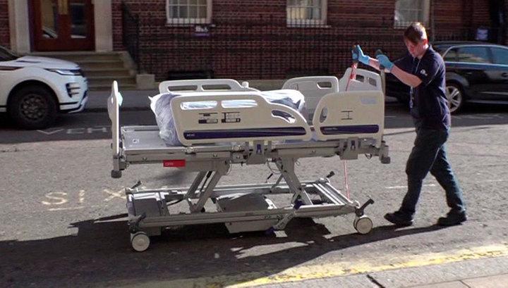 Динамика последних дней дает надежду: Великобритания продолжает борьбу с коронавирусом