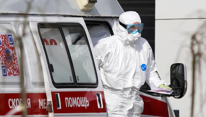 В Коммунарке умерли еще два пациента с коронавирусом