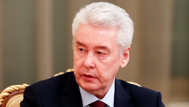 Собянин: смертность от коронавируса в мае будет выше, чем в апреле