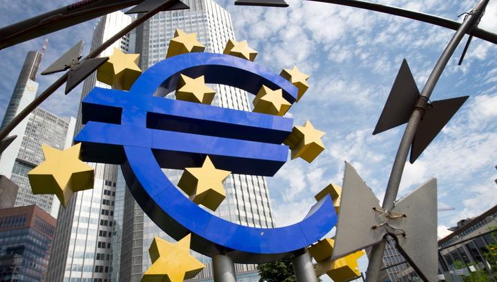 Коронавирус спровоцировал рекордное снижение экономических настроений в еврозоне