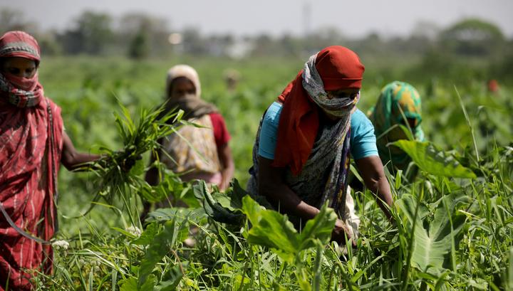 ООН призывает выделить развивающимся странам $2,5 триллиона для борьбы с пандемией