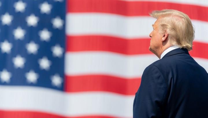 Рекордный рост безработицы ставит под вопрос переизбрание Трампа