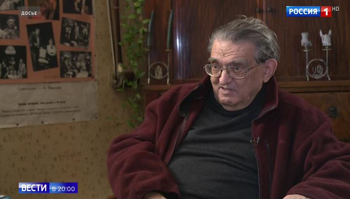 Он открывал людям сердца и глаза: ушел последний великий советский драматург