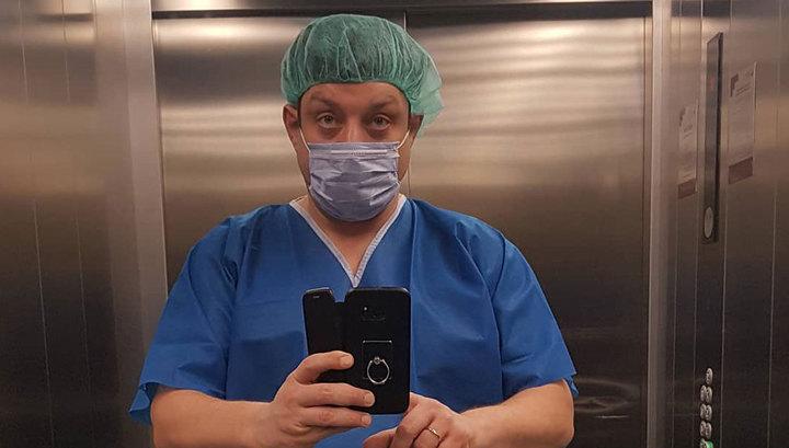 Полицеймако лишь недавно зарегистрировал дочь, рожденную в конце марта