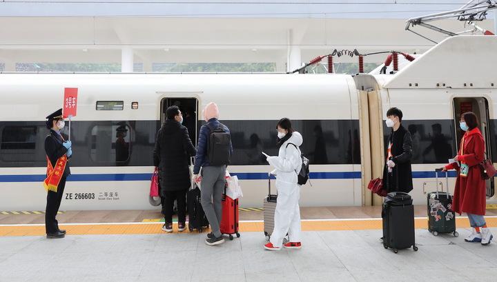 9 крупных городов Китая, которые возвращаются к жизни после карантина