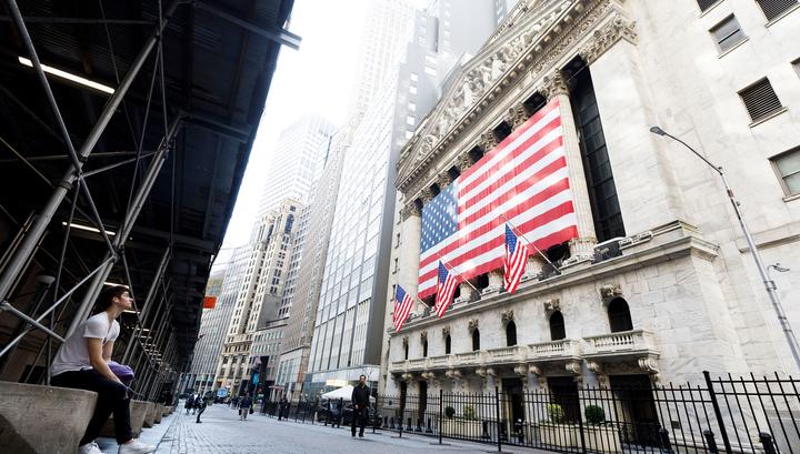 Morgan Stanley: экономика США в 2020 году сократится максимальными темпами с 1946 года