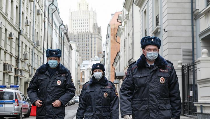 Премьер утвердил правила поведения при введении режимов ПГ и ЧС