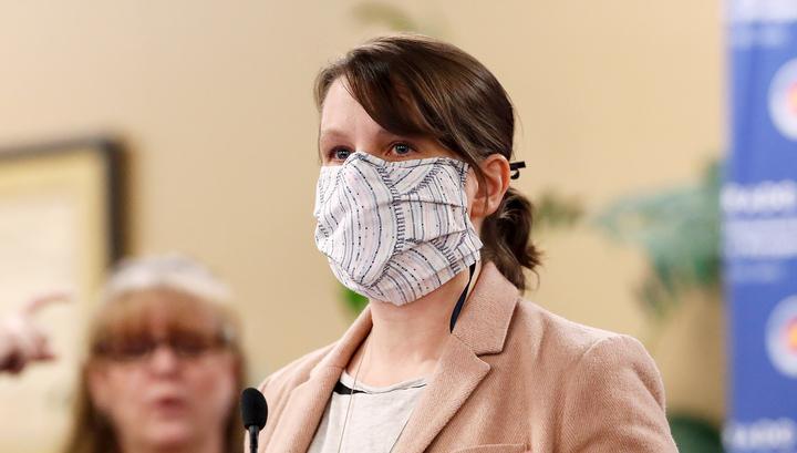 Есть секрет: как сделать идеальную защитную маску