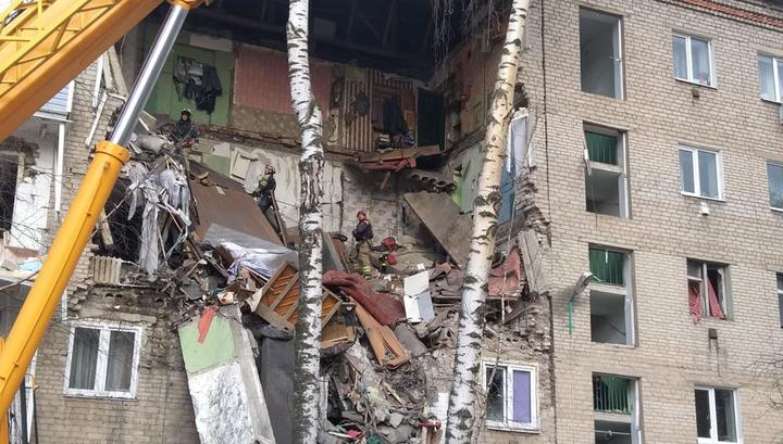 Врачи уточнили число пострадавших при взрыве в Орехово-Зуеве