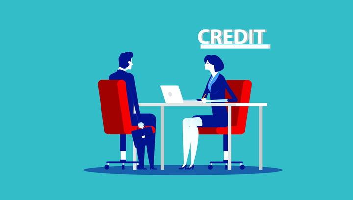 Власти утвердили максимальный размер кредитов для кредитных каникул