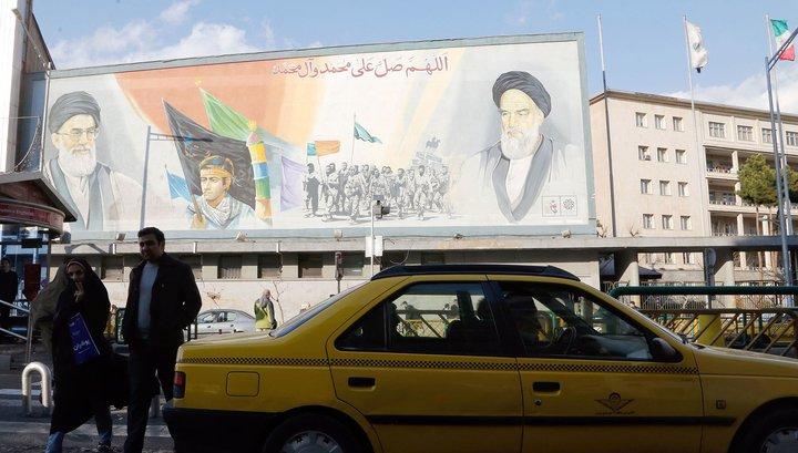 Human Rights Watch призвала США ослабить санкции в отношении Ирана из-за пандемии коронавируса