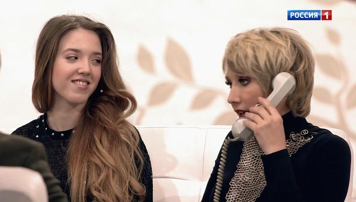 Елена Воробей рассказала, зачем отправляла дочь в спецпансионат