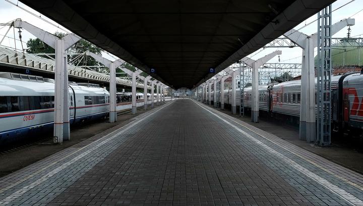 РЖД отменяют 32 поезда дальнего следования