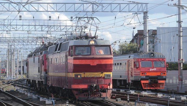 xw 1792186 - РЖД возобновили пассажирские перевозки в Калининград