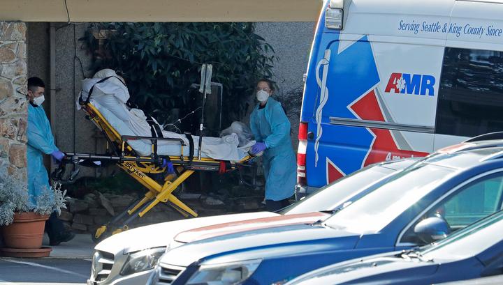 США, Иран, Турция, Афганистан, Индия: как эти страны борются с вирусом