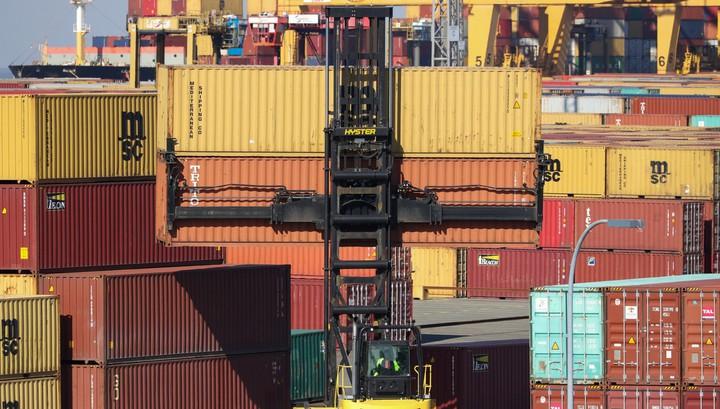 ВТО озвучила мрачный прогноз по мировой торговле