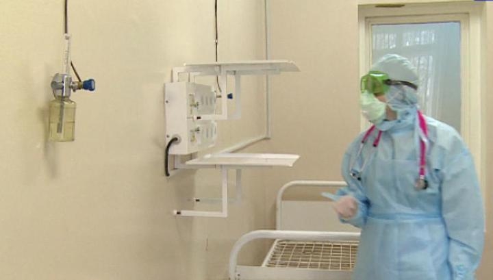 У скончавшейся в Архангельске пациентки был предварительно положительный тест на COVID-19