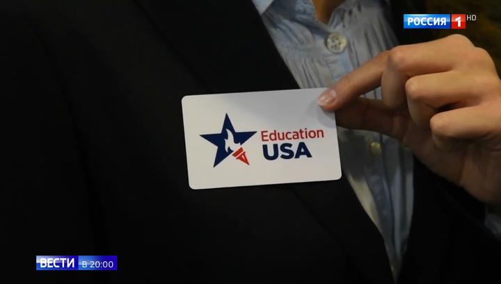 Рейс из Нью-Йорка в Петербург: 70 школьников из России не могут вернуться из США