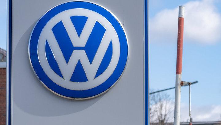 """В офисах Continental и Volkswagen прошли обыски в связи с """"дизельгейтом"""""""