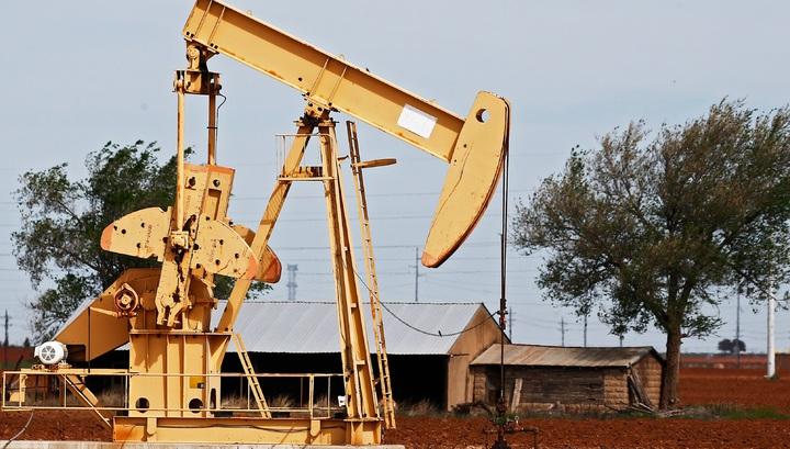 Нефть в США: цены стремятся к нулю
