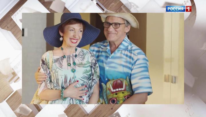 Галина Петрова прокомментировала слухи о свадьбе с Валерием Гаркалиным