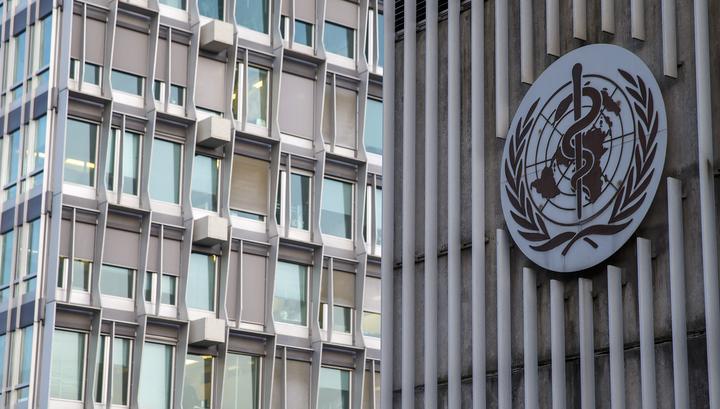США обвиняют ВОЗ в сокрытии информации о коронавирусе