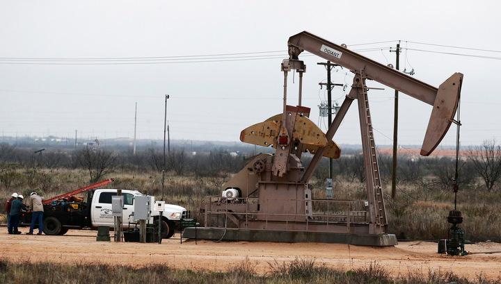 Рост цен на нефть не смог оживить сланцевый сектор