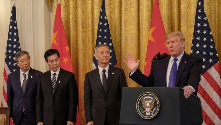 Америка развязала антикитайскую пропагандистскую войну