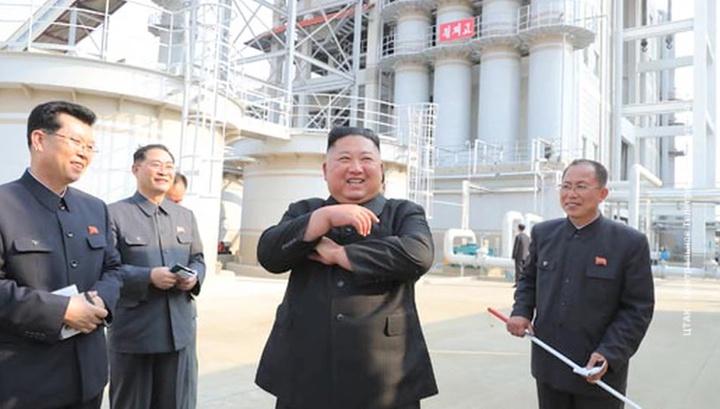 Южная Корея прокомментировала слухи о Северной