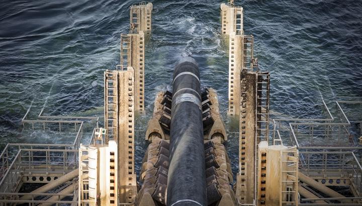 """xw 1800706 - Die Welt: """"Газпром"""" нашел способ обойти санкции США и достроить """"Северный поток - 2"""""""