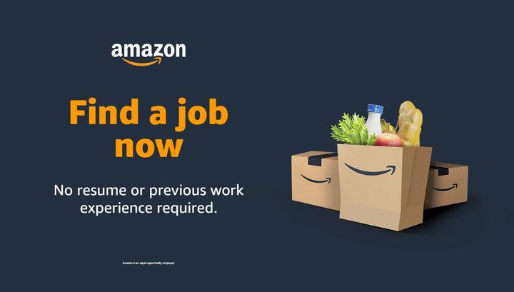 Прибыль Amazon упала в I квартале на 29%