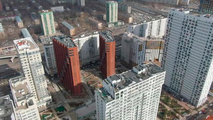 Коронавирус снизил цены на рынке недвижимости в России
