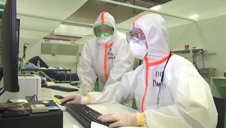 Коронавирус унес жизни более 280 тысяч жителей Земли