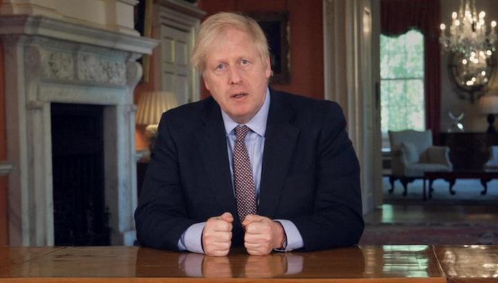 Джонсон: Британия ослабит карантин, но отменять его еще рано